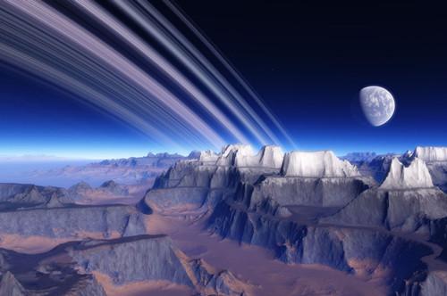 SpaceEngine游戏最新中文手机版图3: