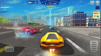 极限超车模拟器游戏安卓版下载图3: