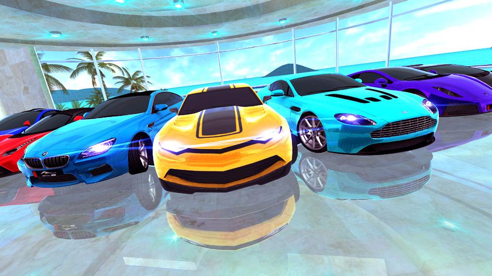 全民超车游戏安卓版图4: