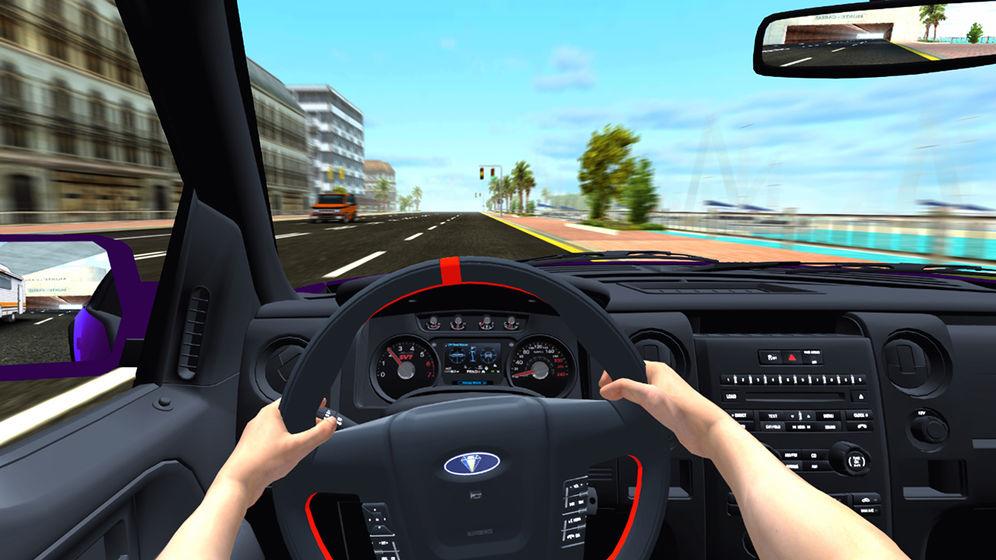 全民超车游戏安卓版图2: