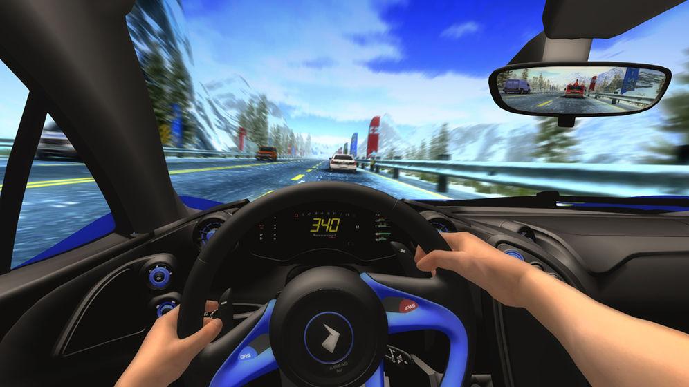 全民超车游戏安卓版图5: