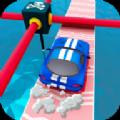 抖音趣味赛车3D游戏最新安卓版下载 v1.0