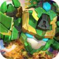 水果超级英雄机器人无限金币钻石中文破解版 v1.0