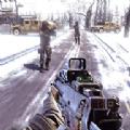 战争召唤冬季生存游戏官方安卓版 v2.4