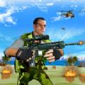射击战争基地防御游戏