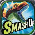 奇幻大乱斗游戏IOS官方下载(Smash Up) v1.2.8