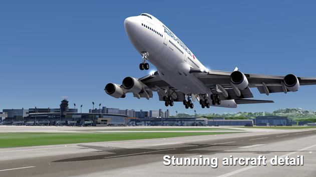 模拟航空飞行2020免费无限金币破解版图1: