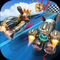 极速狂飙兔游戏最新下载 v1.0