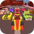 漫威超级英雄卡丁车游戏官方中文版下载 v1.0