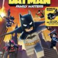 乐高DC蝙蝠侠家族事务HD中文免费完整版游戏 v1.0