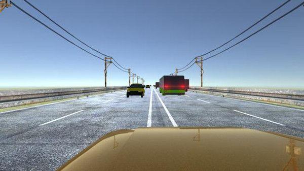 虚拟现实赛车VR游戏最新官方版下载图3:
