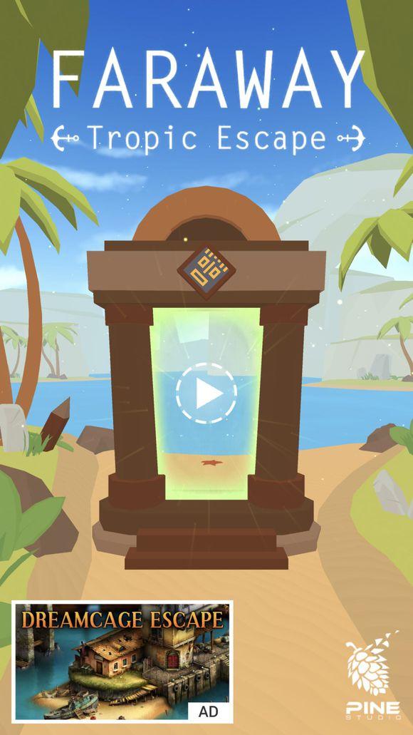 遥远寻踪5热带逃生攻略大全 全关卡通关图文攻略[多图]