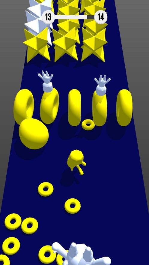 Bumpy Flop游戏图2