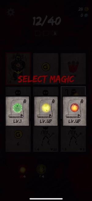 卡牌术士最新版图2