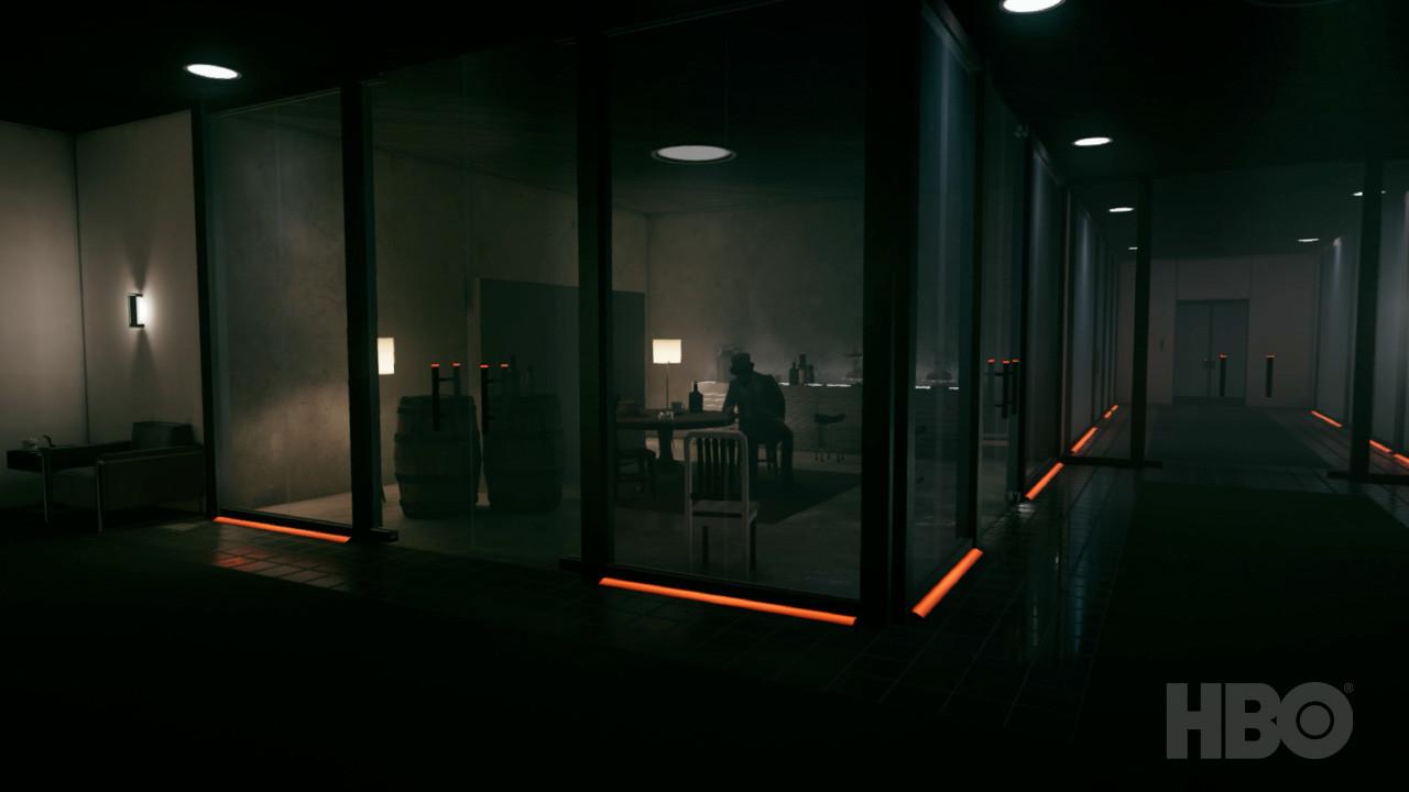 西部世界觉醒VR游戏安卓手机版图3: