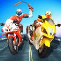 暴力摩托骑手游戏安卓最新版下载 v1.0.2