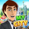 我的城市岛无限钻石金币破解版 v0.8
