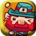 智否抓住矮人游戏安卓最新版 v1.0