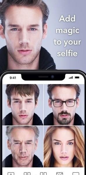 zao视频换脸软件app图3