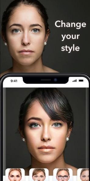 zao视频换脸软件app图1