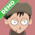懦弱小子的复仇游戏安卓中文版 v1.30