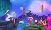剑网3指尖江湖七夕活动大全 七夕限定头像及奖励一览图片1