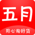 五月桃淘优惠app官方下载 v0.0.8