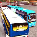 巴士赛车模拟器游戏手机版最新下载 v1.0