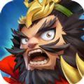怒三国放置版手游官方最新版 v1.0