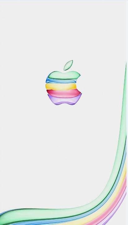 苹果iOS11系统壁纸app官方高清原图下载图1: