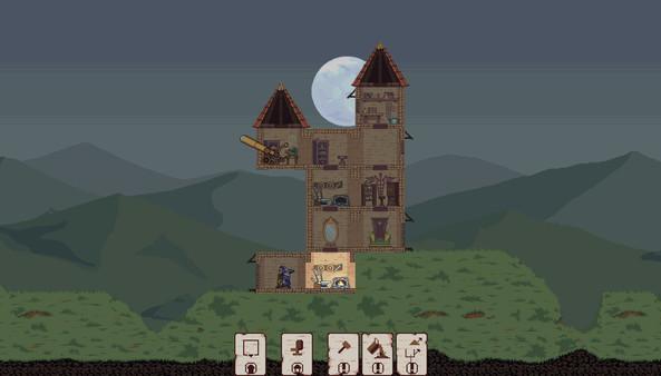 矮人Skykeep游戏汉化版下载图2: