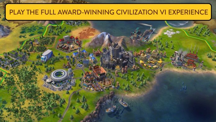 文明6红色死亡游戏最新版下载图3: