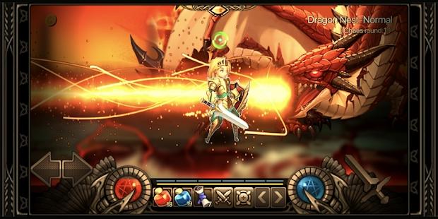 王子与圣剑游戏官方安卓版图3: