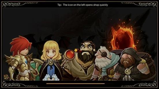 王子与圣剑游戏官方安卓版图2: