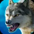 荒野狼生存模拟无限金币中文破解版 v1.0