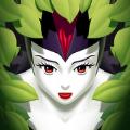 魔女的森林中文版