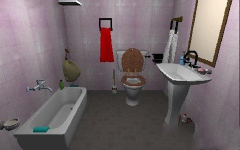 VR厕所模拟器游戏安卓版下载图3: