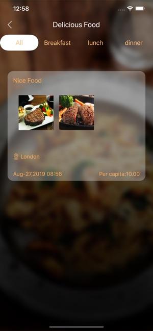 美食家的收藏app软件官方下载图3:
