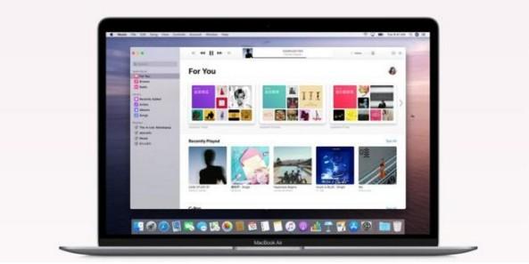 macOS Catalina正式版系�y下�d�D1: