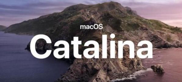 macOS Catalina正式版系统下载图2: