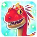 侏罗纪进化史游戏官方安卓版 v1.0