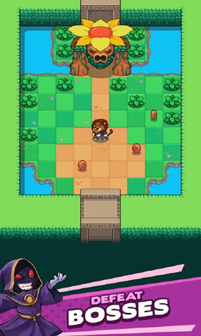 霍皮传说游戏无限金币内购完整版图3: