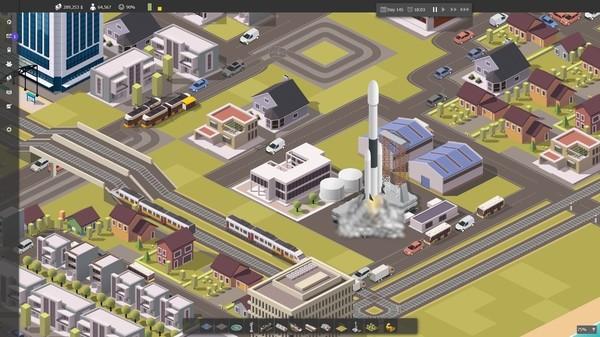 智能城市规划游戏官方手机版图3: