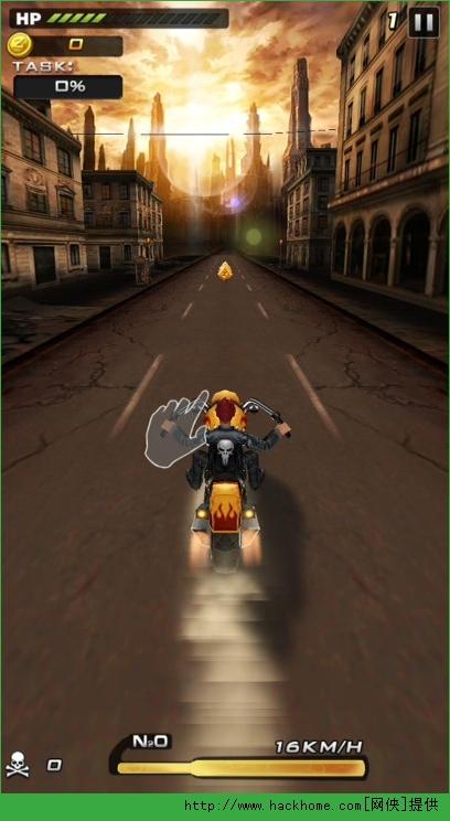 《暴力摩托2》无限钻石金币存档图2: