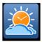 天气时钟插件安卓版