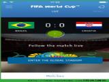 2014世界杯权威官方App FIFA Official App v2.0