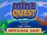 《掘金冒险之旅(Mine Quest)》官网pc电脑版 v1.0.4