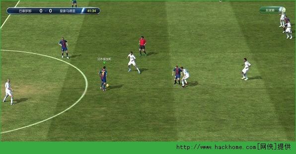 Fifa 操作