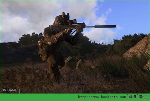 武装突袭3 分辨率怎么进行修改